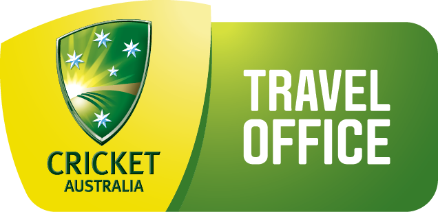 Cricket Ausralia Travel Office